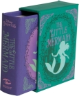 Disney: The Little Mermaid (Tiny Book) Cover Image