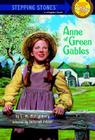 Anne of Green Gables (A Stepping Stone Book(TM)) Cover Image