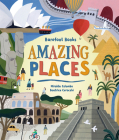 Barefoot Books Amazing Places Cover Image
