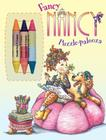 Fancy Nancy: Puzzle-Palooza Cover Image