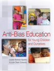 Anti-Bias Education for Young Children and Ourselves Cover Image