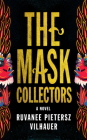 The Mask Collectors Cover Image