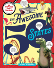 The Awesome 50 States Cover Image