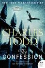 The Confession (Inspector Ian Rutledge Mysteries #14) Cover Image
