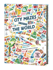 City Mazes Around the World Cover Image