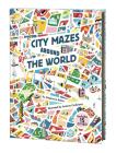 City Mazes Around the World Cover Image