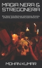 Magia Nera & Stregoneria: Bhut Damar Tantra-Mantra per sottomissione, Attrazione, protezione, paralizzante, uccisione, buona fortuna, ecc. Cover Image