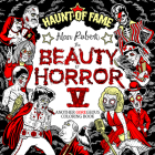 The Beauty of Horror 5: Haunt of Fame Coloring Book Cover Image