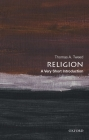 Religion: A Very Short Introduction (Very Short Introductions) Cover Image