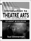 Introduction to Theatre Arts: Volume Two Cover Image