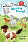Pony Scouts: Runaway Ponies! (I Can Read Level 2) Cover Image