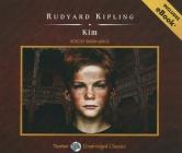 Kim (Tantor Unabridged Classics) Cover Image