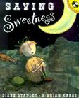 Saving Sweetness Cover Image