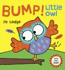 Bump! Little Owl (Push) Cover Image