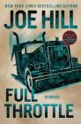 Full Throttle: Stories Cover Image