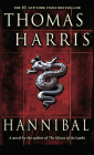 Hannibal: A Novel (Hannibal Lecter Series #3) Cover Image