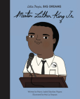 Martin Luther King, Jr. (Little People, BIG DREAMS #33) Cover Image