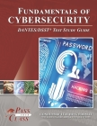 Fundamentals of Cybersecurity DANTES/DSST Test Study Guide Cover Image
