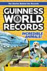 Guinness World Records: Incredible Animals! Cover Image