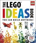 The Lego Ideas Book Cover Image