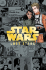 Star Wars Lost Stars, Vol. 3 (manga) (Star Wars Lost Stars (manga) #3) Cover Image