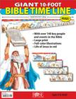 Classroom Giant 10 Foot Bible Time Line Cover Image