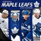 Toronto Maple Leafs: 2020 12x12 Team Wall Calendar Cover Image