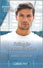 Falling for the Brooding Doc Cover Image