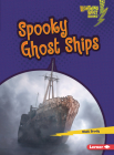 Spooky Ghost Ships Cover Image
