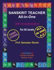 Sanskrit Teacher All in One Cover Image