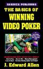 The Basics of Winning Video Poker (Basics of Winning S) Cover Image