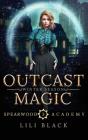 Outcast Magic: Winter Season Cover Image