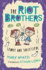 Stinky and Successful (The Riot Brothers #3) Cover Image