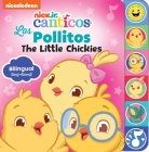 Nickelodeon Canticos: Los Pollitos: The Little Chickies Cover Image