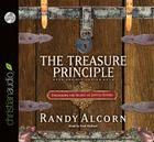 The Treasure Principle: Unlocking the Secrets of Joyful Giving Cover Image