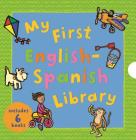My First English-Spanish Library Cover Image
