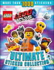THE LEGO® MOVIE 2  Ultimate Sticker Collection Cover Image