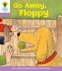 Oxford Reading Tree: Level 1+: First Sentences: Go Alway Floppy Cover Image