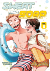 Sweat and Soap 8 Cover Image