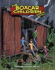 The Boxcar Children (The Boxcar Children Graphic Novels #1) Cover Image