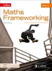 Step 2 Intervention Workbook (Maths Frameworking) Cover Image