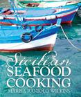 Sicilian Seafood Cooking Cover Image