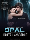 Opal (Lux #3) Cover Image