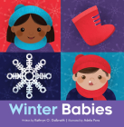 Winter Babies (Babies in the Park) Cover Image