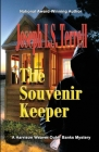 The Souvenir Keeper Cover Image
