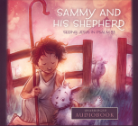 Sammy and His Shepherd Cover Image