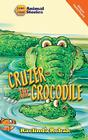 Cruzer the Crocodile (I Can Read: Animal Stories) Cover Image