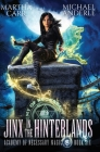 Jinx in the Hinterlands Cover Image