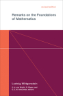 Remarks on the Foundations of Mathematics Cover Image
