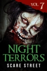 Night Terrors Vol. 7: Short Horror Stories Anthology Cover Image